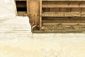Control and prevention of woodworm. Surveyor in France - timber rotFrench Property